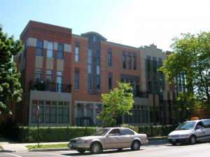 chicago lakeview condo example
